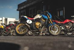 Honda CB650R 2020 Taule 10