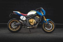 Honda CB650R 2020 Taule 12
