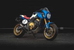 Honda CB650R 2020 Taule 13
