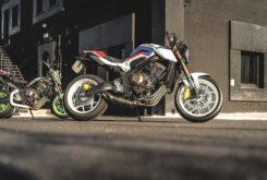 Honda CB650R 2020 Towca 05