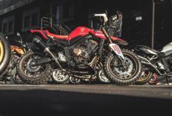 Honda CB650R 2020 Wingmotor 10