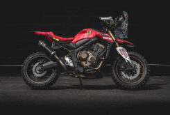 Honda CB650R 2020 Wingmotor 11