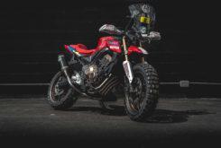Honda CB650R 2020 Wingmotor 12