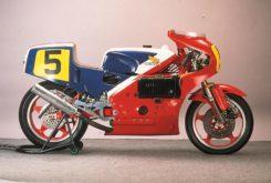 Honda Grandes Premios segunda parte (2)