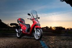 Honda SH125i Scoopy 20201