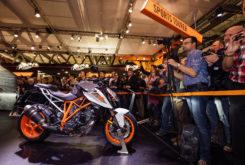 KTM 1290 SUPER DUKE R EICMA