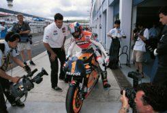 Mick Doohan 1999 Jerez