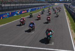 MotoGP™20 GP virtual Jerez