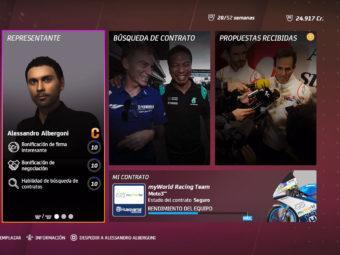 MotoGP™20 modo trayectoria (8)