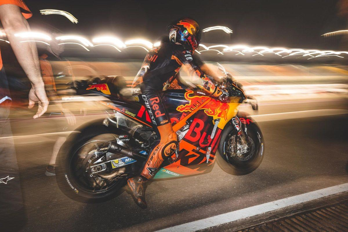 Pol Espargaro MotoGP 2020 (2)