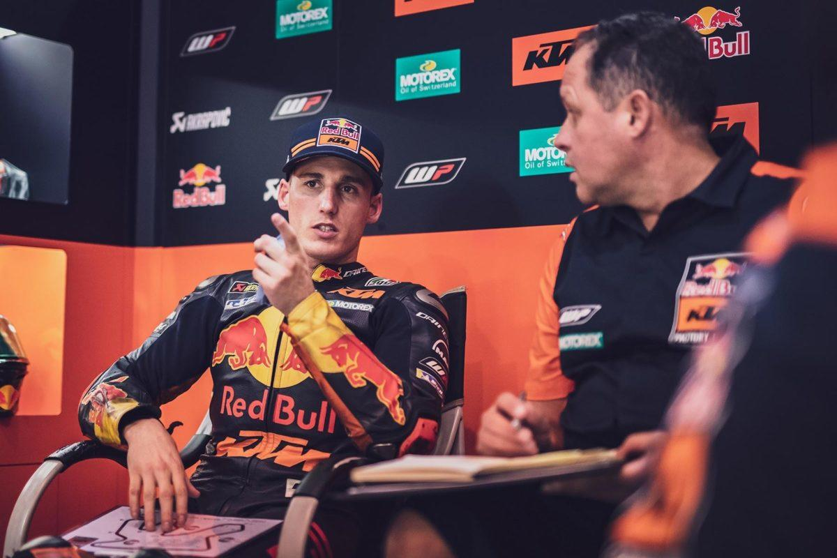 Pol Espargaro MotoGP 2020 (3)