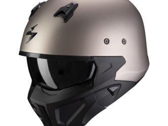 Scorpion Covert X cobre