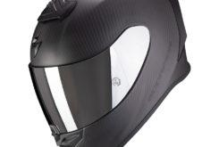 Scorpion EXO R1 Carbon Air negro