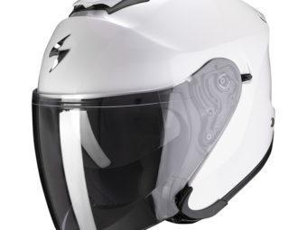 Scorpion EXO S1 blanco