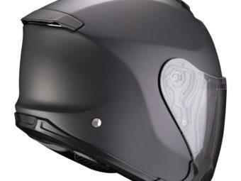 Scorpion EXO S1 rear