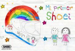 Shoei Concurso dibujo