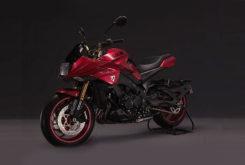 Suzuki Katana 2020 roja aniversario