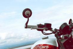Triumph T100 Bud Ekins 2020 11