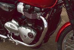 Triumph T100 Bud Ekins 2020 14