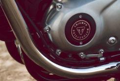 Triumph T100 Bud Ekins 2020 16