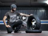 Video Continental ContiSportAttack 4 prueba 1