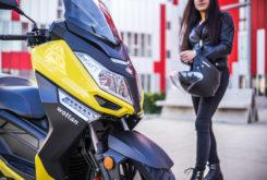 Wottan Storm 125 Limited Edition 2020 ContiScoot 18
