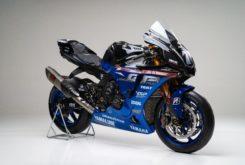 Yamaha YZF R1M 8 Horas Suzuka 2020 (1)