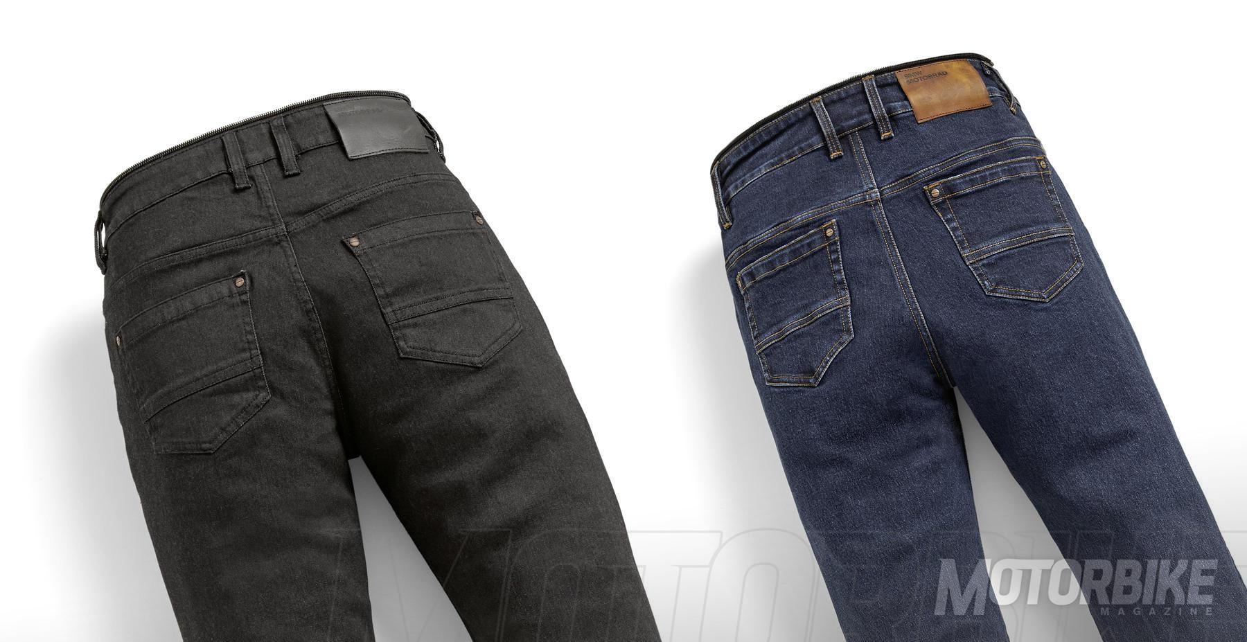 Pantalon Bmw Roadcrafted Precio Fotos Caracteristicas Y Opinion
