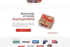 AndreaniMHS servicio tecnico ohlins descuentos