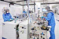 BMW inversion investigacion baterias electricas 11