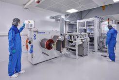 BMW inversion investigacion baterias electricas 18