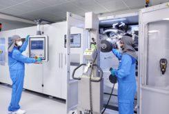 BMW inversion investigacion baterias electricas 21
