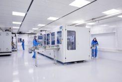 BMW inversion investigacion baterias electricas 23