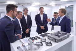 BMW inversion investigacion baterias electricas 32