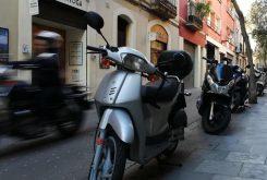 Barcelona motos 2
