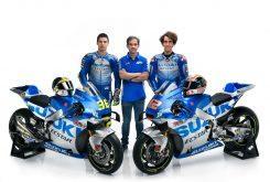 Davide Brivio Suzuki MotoGP 2020 Rins Mir (2)