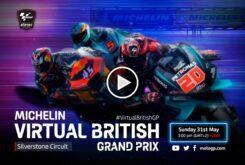 GP virtual SilverstonePlay