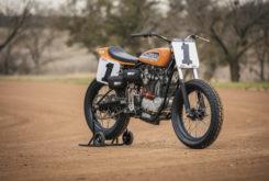 Harley Davidson XR750 1