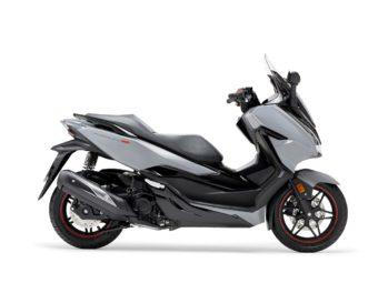 Honda Forza 300 Limited Edition 8