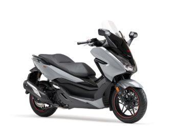 Honda Forza 300 Limited Edition precio