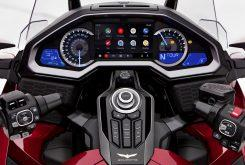 Honda Gold Wing AutoTM Android