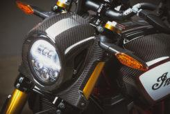 Indian FTR 1200 Carbon 2020 28