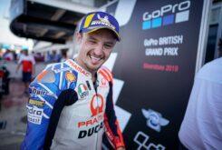 MBKJack Miller Ducati MotoGP 2021