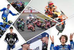 Mercado fichajes MotoGP