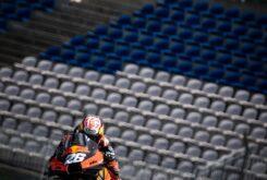 Test KTM MotoGP Austria Pol Espargaro Dani Pedrosa (12)