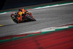 Test KTM MotoGP Austria Pol Espargaro Dani Pedrosa (15)
