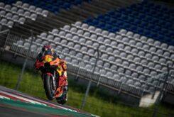Test KTM MotoGP Austria Pol Espargaro Dani Pedrosa (17)