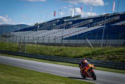 Test KTM MotoGP Austria Pol Espargaro Dani Pedrosa (24)