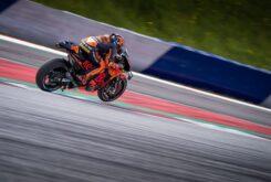Test KTM MotoGP Austria Pol Espargaro Dani Pedrosa (26)