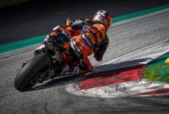 Test KTM MotoGP Austria Pol Espargaro Dani Pedrosa (7)